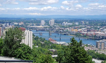 Hotels in Portland, USA
