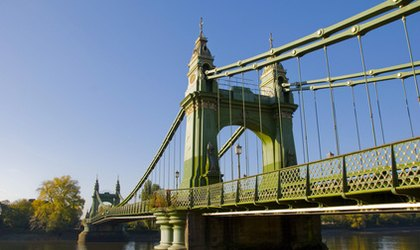 Hotels in London Near Hammersmith