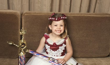 About Beauty Pageants Involving Children