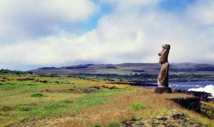 Things to Do in Easter Island, Chile