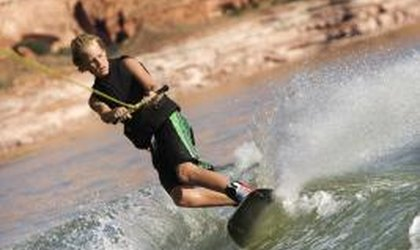How to Become a Good Wakeboarder