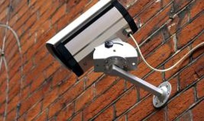 Arizona Laws for Residents With Security Cameras
