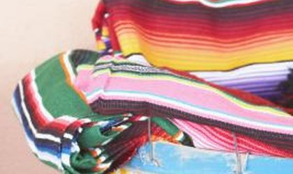 Characteristics of Mexican Weaving