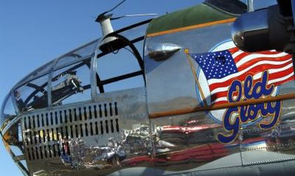 New England Air Shows With WWII Aircraft