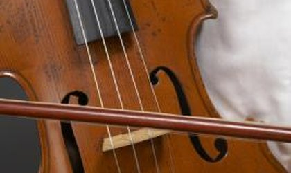 How to Accompany on the Fiddle