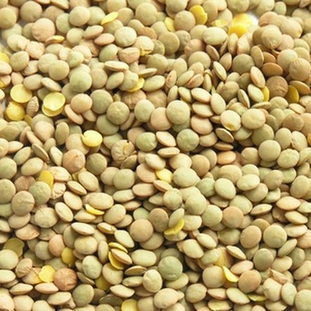 Lentils contain tendon- and ligament-healthy protein, as well as manganese and copper.