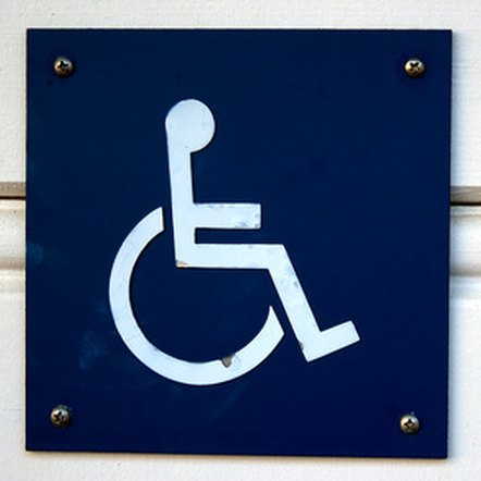 How to find housing for the disabled home guides sf gate for How to find handicap accessible housing