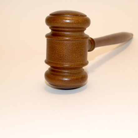 A second lien holder could lose everything if a property goes to auction.