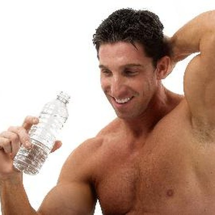 Muscles require protein to become stronger.