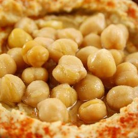 Chickpeas support weight loss with nutrition and fiber.