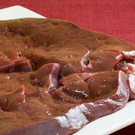 Beef liver provides more B-complex vitamins and phosphorus than pork liver.