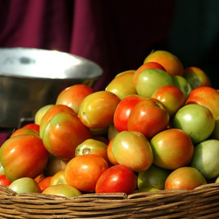 Tomato carotenoids are important for the health of your eyes.