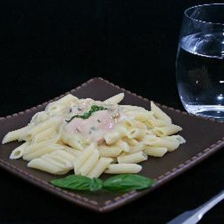 Use brown rice pasta in your favorite pasta dish recipe.