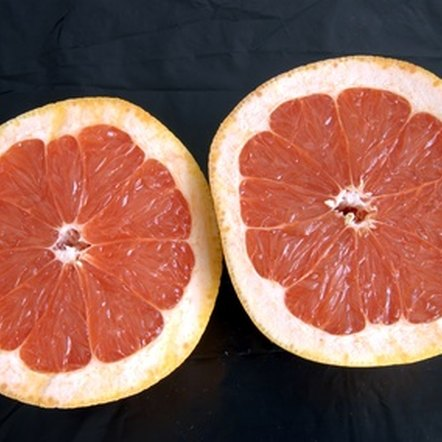 Avoid eating grapefruit while taking diclofenac.