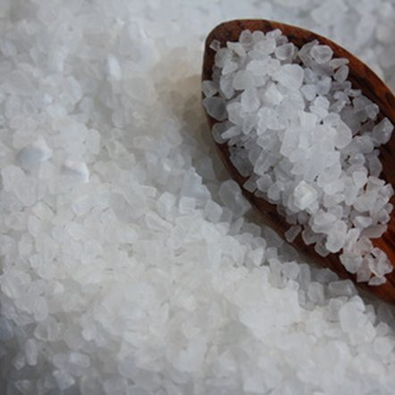Consuming high levels of salt can lead to water retention.