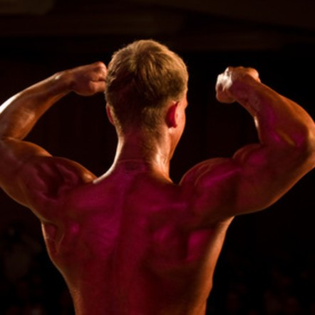 Protein requirements are higher for athletes trying to gain weight.
