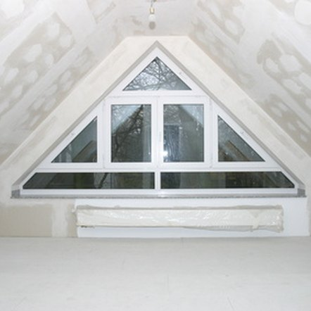 The raw space in your attic is just waiting for paint, flooring and furniture.