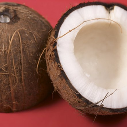 Include coconut in your diet for healthy fats.