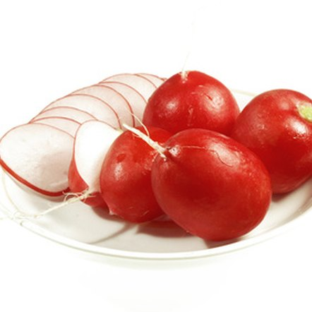 Eat radishes as a source of cancer-fighting glucosinolates.
