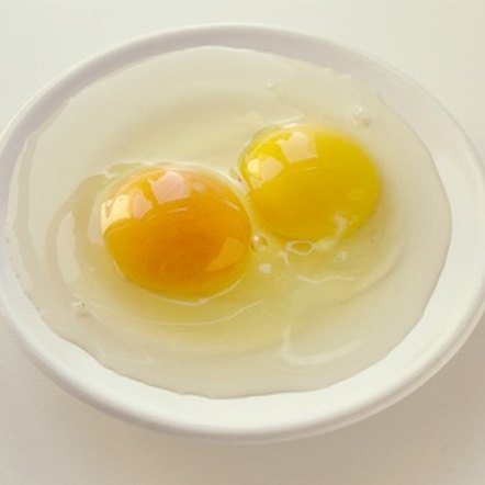 Is Drinking Raw Eggs Safe
