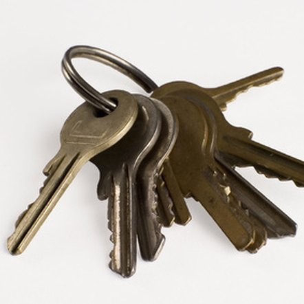Walk away from your mortgage by mailing the keys to your lender.