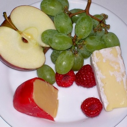 healthy snacks fruit why are fruits and vegetables healthy