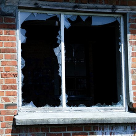 If your home is burglarized, homeowners insurance may cover the loss, but there may be consequences.