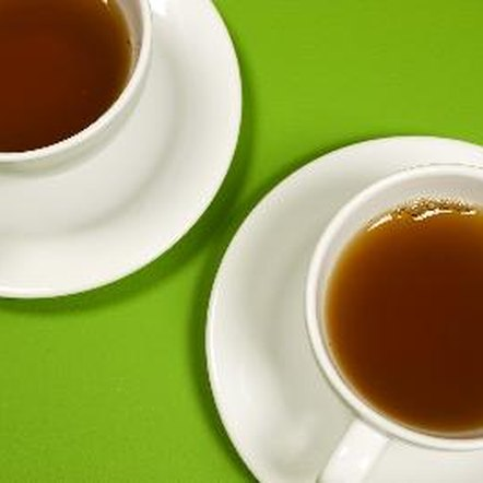 "Darjeeling tea is known as the ""Champagne of Teas."""