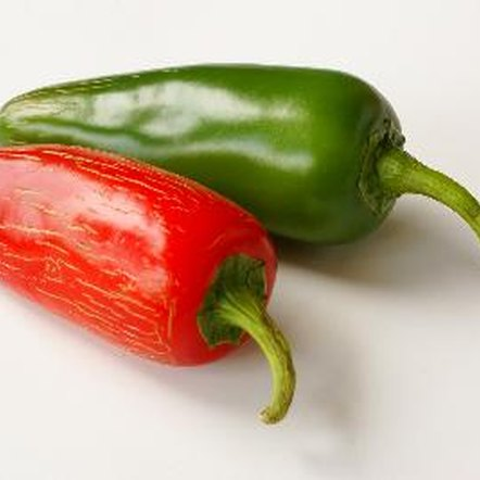 Jalapenos are a variety of chili pepper.