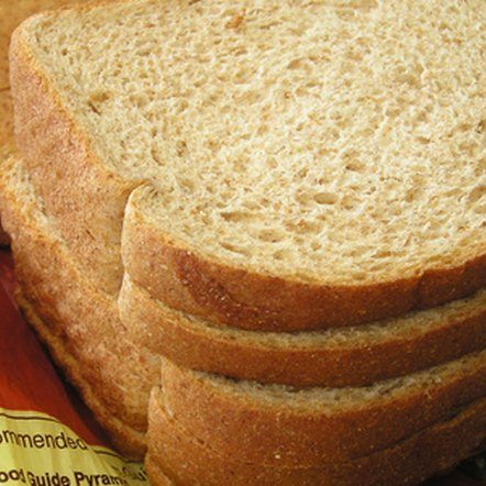 Gluten-free bread can be found in most supermarkets.
