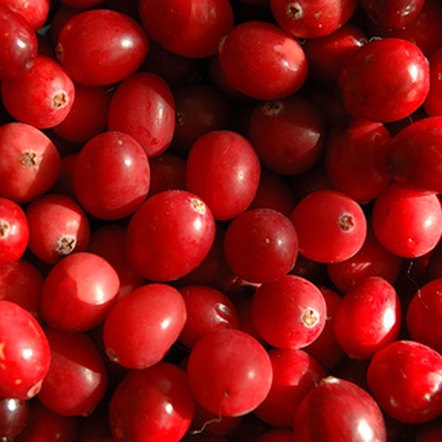 Cranberry supplements can help prevent urinary tract infections.