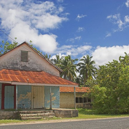 A great location can be overshadowed by a home that needs repair.