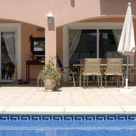 The government makes a distinction between real estate and personal property for tax purposes.