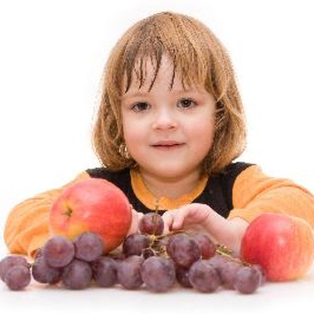 Four year olds need about 1,200 to 1,400 calories daily.