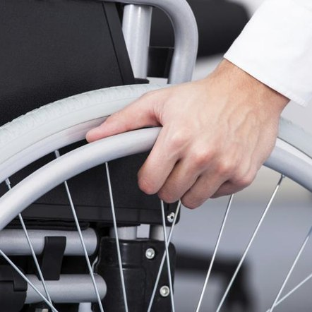 The Best Type Of Floors For Wheelchair Users Home Guides