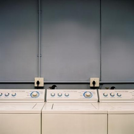 How To Replace The Water Valve Behind The Laundry Home