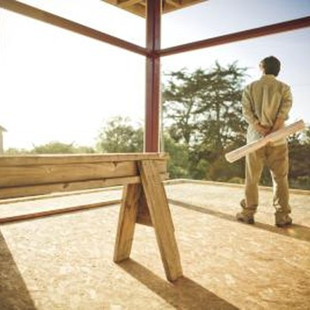 Building a new house can offer advantages over purchasing an existing house.