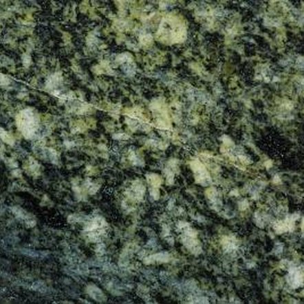 Repairing small scratches or dents in granite can easily be done at home.