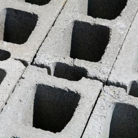 How To Drill Through Cinder Block Home Guides Sf Gate