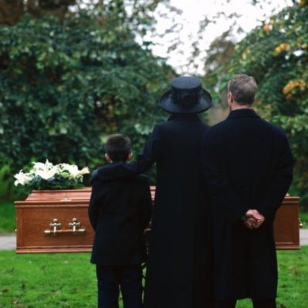 Balance sensitivity with your legal rights when a tenant dies.