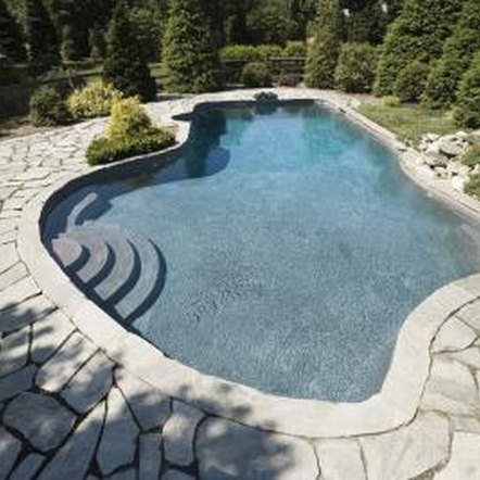 How To Treat Mustard Algae In Pools Home Guides Sf Gate