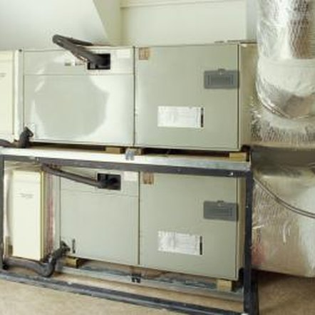 Electric Furnace Troubleshooting Home Guides Sf Gate
