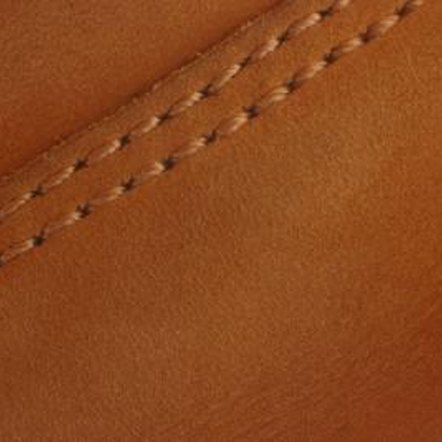Leather holds moisture, and persistent moisture poses a mildew risk.
