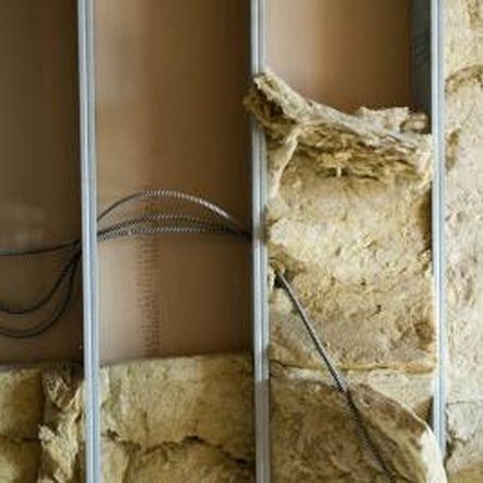 How to keep rodents out of insulation home guides sf gate for Stone wool insulation vs fiberglass