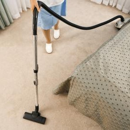how to fix carpet ripples