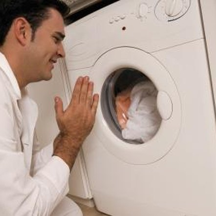 For a faulty dryer, divine intervention may take the form of a new element.