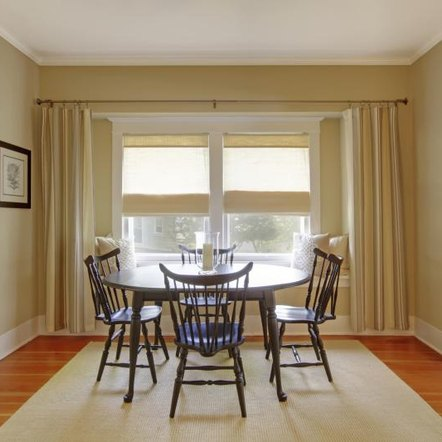 Feng shui dining room tips home guides sf gate Feng shui dining room colors