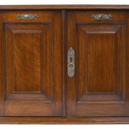 How To Remove Scratches From Wood Furniture Home Guides Sf Gate
