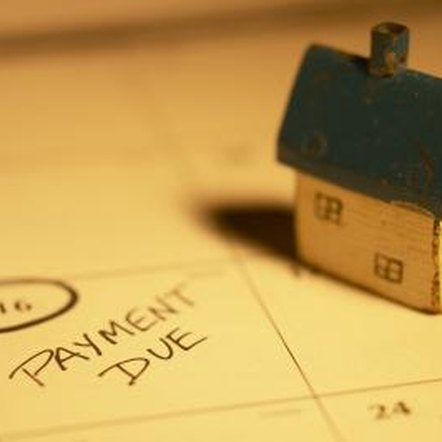 Borrowers with upside-down mortgage might dread mortgage due dates.