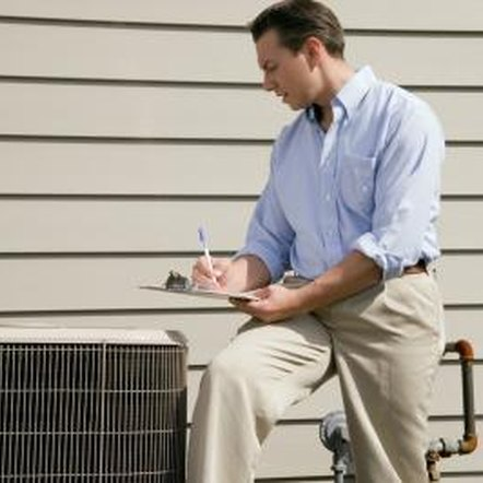 Attention to central air conditioner maintenance can pay off with savings.